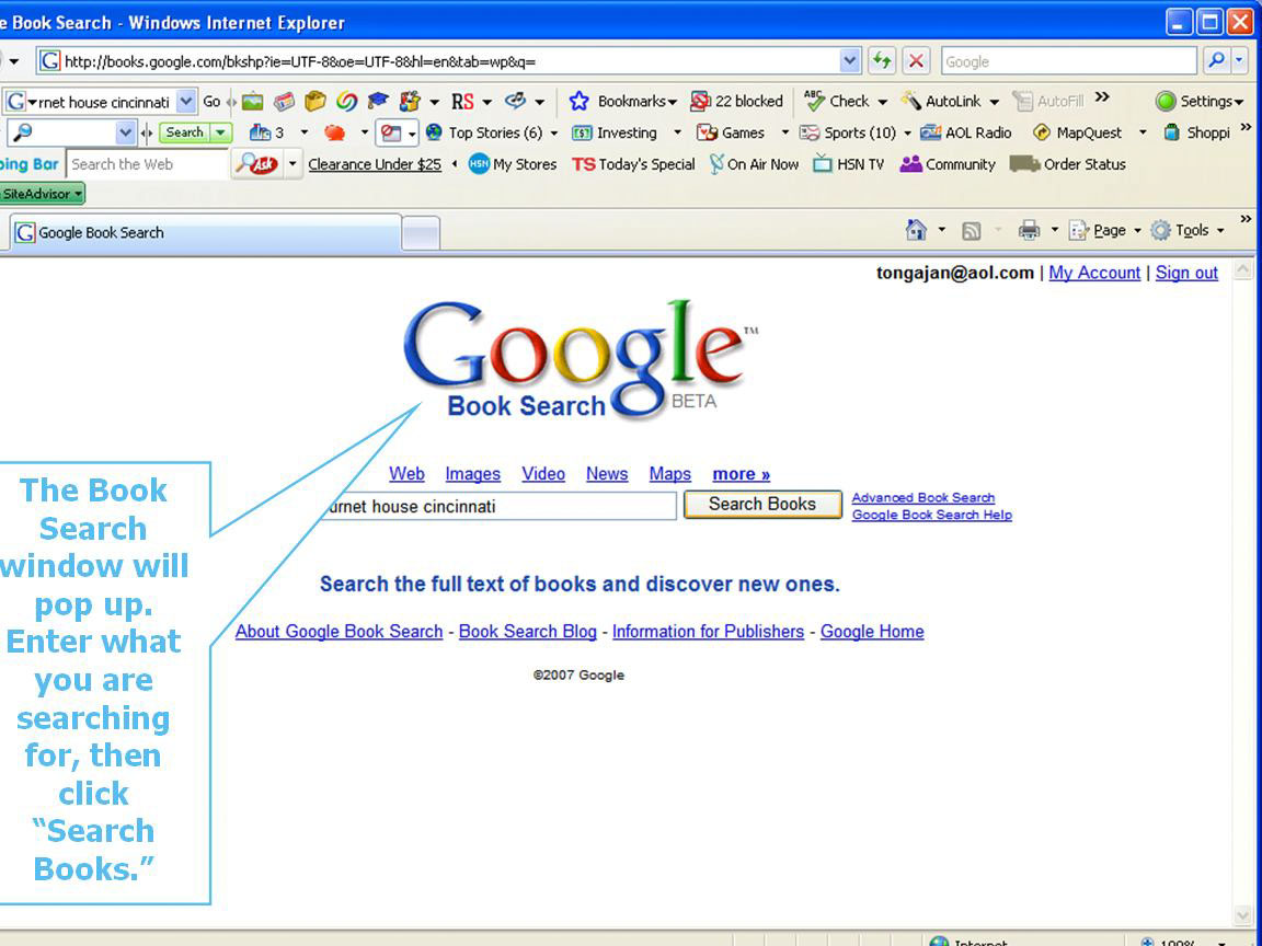 how to download google books online