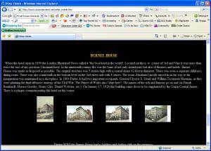 burnet house image