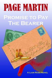 Promise to Pay the Bearer